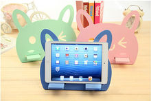 2015 cute wooden chair cell phone holder for iphone6/6plus