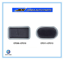 Tire Repairs Patches Black Color With gray