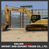 2015 China low price used excavator construction machinery import
