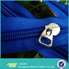 high quality heavy duty tent zippers wholesale all kinds of nylon zip roll for hot sale