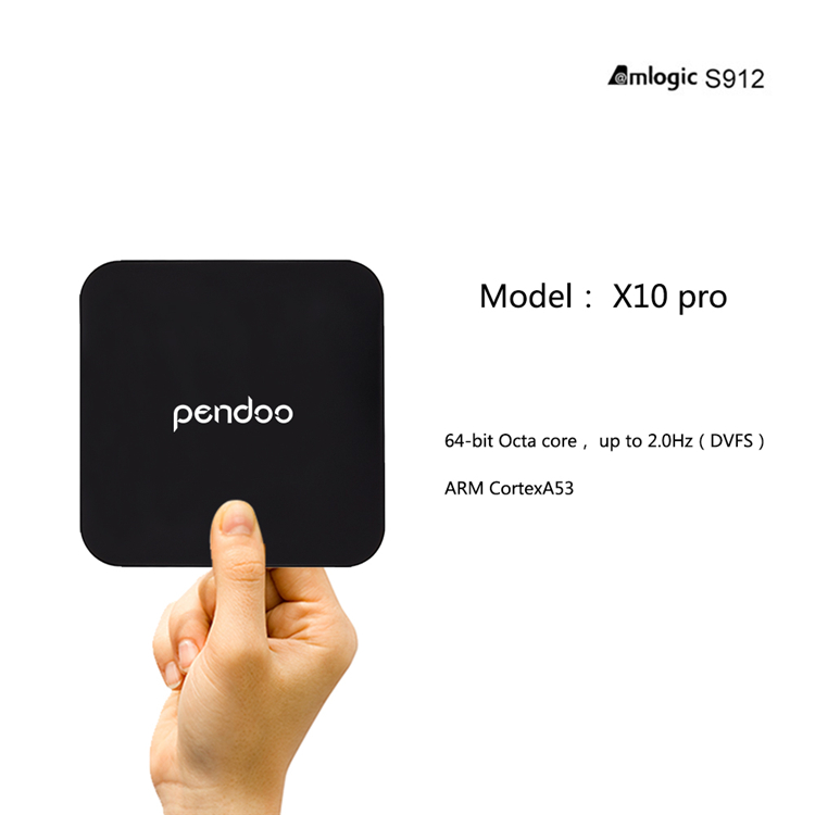 android tv box case