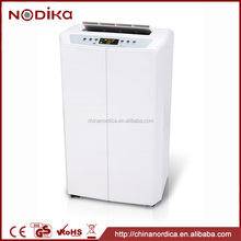 Electrical Appliance Recycling Of Condensing Water 9000 Btu Portable Air Conditioners