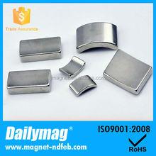 Efficient logistic service Motor cheap neodymium magnet