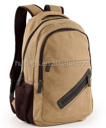 Military Army Backpack Canvas Custom Many Size Backpack