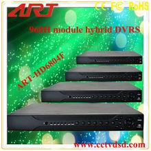 4ch h. 264 960h dvr cctv circuito cerrado de televisión cloud- basado en dvr