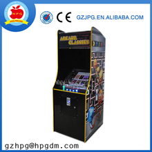 Guangzhou HPG 60 in 1 video game machines for sale