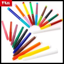 American TV shopping products top 4 invisible pen magic colour rainbow changing marker pens