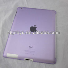 Light purple cover for iPad /for iPad cover