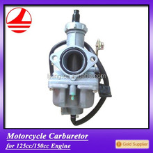 Quality CG125 Motorcycle Engine PZ26 Carburator
