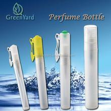 Big Discount! Plastic Perfume Bottle Pen/Pefume Pen Bottle/Pen Perfume Bottle