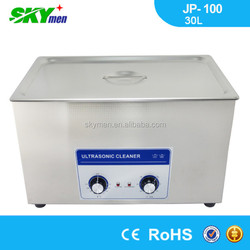 air conditioning ultrasonic cleaner JP-100