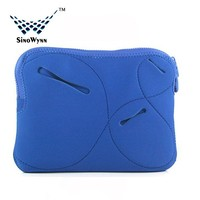 Promotional Gift Neoprene Tablet Case for Macbook Customized Different Design and Size Promotion Neoprene Bag Case Sleeve