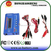 hot sale best price new arrival lifetime guarantee imax b6 lipo battery balance charger