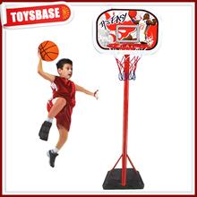 Toy basketball hoops
