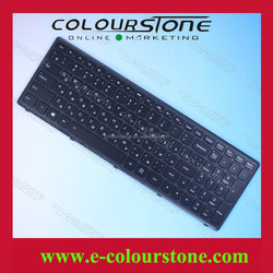 Universal portable computer RU keyboard for Lenovo G405S GZ410 G400 G405 series keyboard