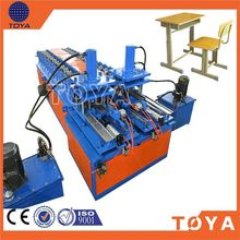 Top quality and cheap adjustable working table desk frame machine in China