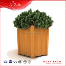 china large rectangular flowers & vegetables garden bed