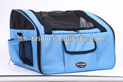 Top Class 2 in1 Pet Carrier For Car