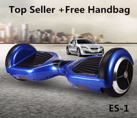 Best gifts hands free electric trike scooter for kids and adults