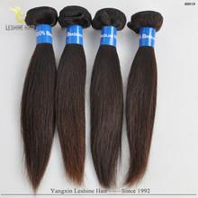 Good Feedback Wholesale Price Top Quality Double Weft brazilian hair paris