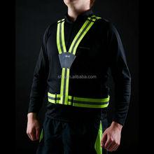 2015 New Design In Bulk High Elastic Running Belts