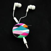 2015 mobile phone accessories wireless bluetooth sport earphone with fashionable design