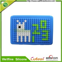 Newest Tablet PC silicone case 7.85 inch