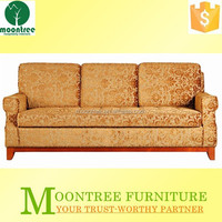 Moontree MSF-1104 wooden sofa set furniture philippines