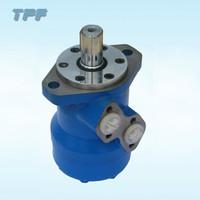 BMR series hydraulic obitor motor