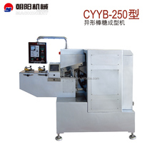 hot sale irregular lollipop die forming machine with CE, ISO9001
