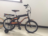 Cheap kids bicycle pictures / 16 inch small cartoon used bike folding child seat / children bicycle for 10 years old child