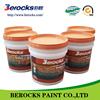 Water-borne wood Paint