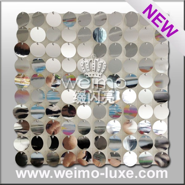 2016 Sequin PVC Wall Board For Graduation Party Decorations, View ...