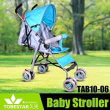 Fast Action 4-Wheel Baby Carriers