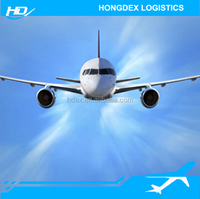 cheap air freight from china to London UK