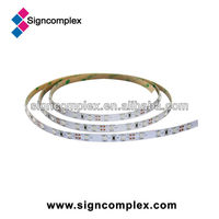 Black PCB Available 60leds/M 24W SMD3528 Cuttable Led Strip Light