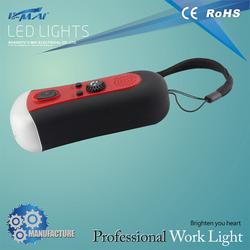 ABS plastic body Auto LED lights repair LED work light