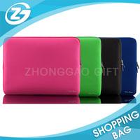 "For MacBook Air Pro Retina 13.3"" Portable Zipper Soft Sleeve 13 inch Protective Laptop Bag Case Ultrabook Notebook Lightweight"