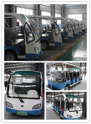 14 seats electric mini bus!! electric mini bus for sale made in china!!