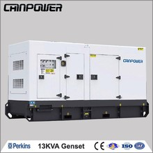 products you can import from china 13kva silent stationary set mini electric generator