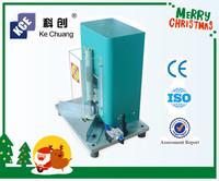 rounded corner snap frame machine for romatic Christmas gift