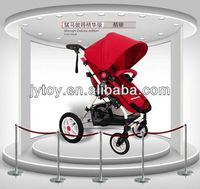 2013 New design Baby Pram 3 in 1