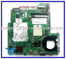 Hot sale DV2000 laptop motherboard 447805-001
