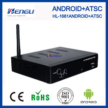 2015 popular android 4.2 tv direct tv black box android atsc tv tuner