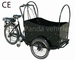 CE approved cargo trike for sale electric cargo trike mini truck for sale