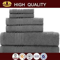 china supplier b grade cotton towel
