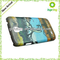plastic mobile cases for latest samsung galaxy s4 i9500,case for samsung S4