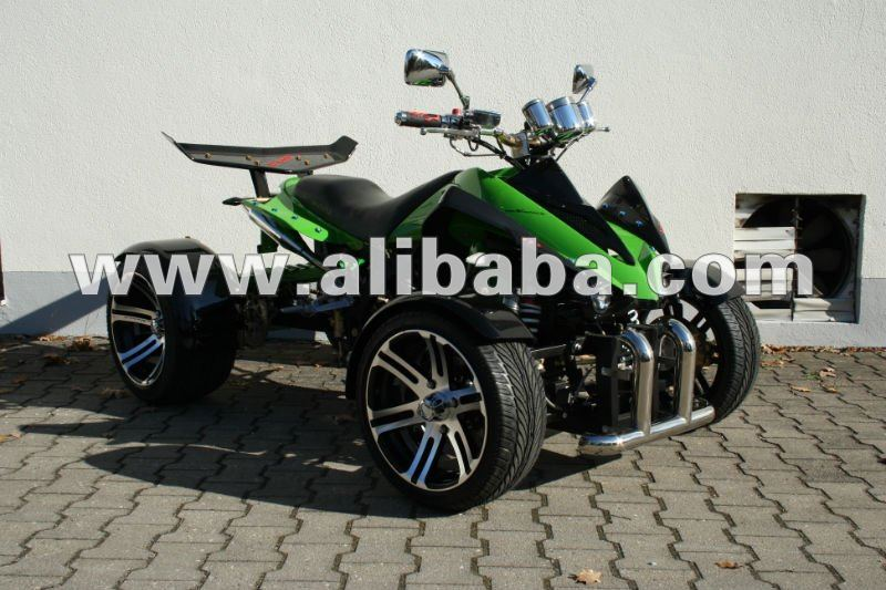 Quad Spyder 250cc Quad Atv mc Motors Spyder 250