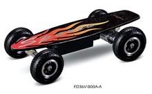 Electric skateboard FD36V-800A-A