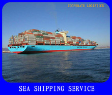 shipping freight forwarder china to usa canada from PRD-Liu